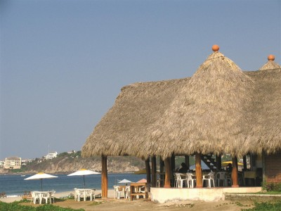 Restaurantes Puerto Escondido