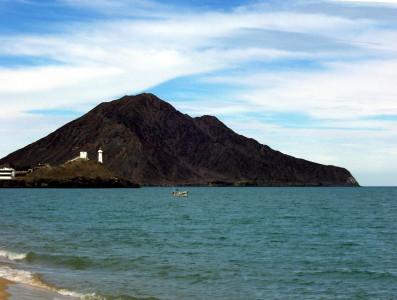 San Felipe Shrine and Lighthouse